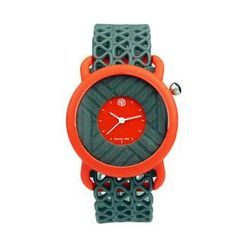 Moment Watches - BE MATERNAL Time to shape Strap Watch