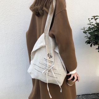 Spagitaur - Lettering Tote Bag