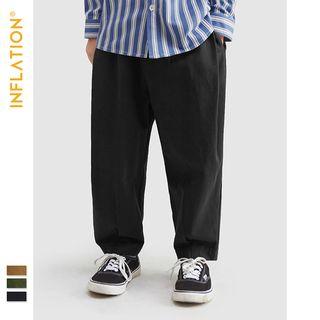 Wolandorf - Kids Straight-Cut Pants