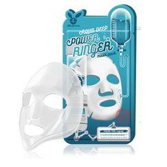 Elizavecca - Aqua Deep Power Ringer Mask Pack 1pc
