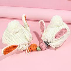 Lanabelle - 兔子斜挎包DIY工具