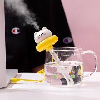 Momoi - USB Cartoon Animal Humidifier