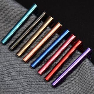 NINIRUSI - 金属色领带夹