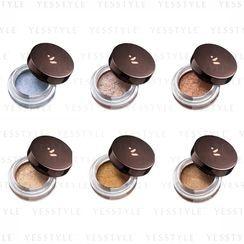 MEKO - Dazzling Light Eyeshadow Mousse 3g - 6 Types