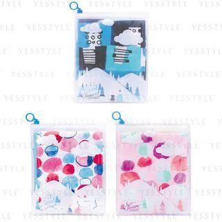 CHARLEY - Iroasobi Cool Towel - 3 Types