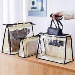 Evorest Bags(エボレストバッグズ) - Transparent Handbag Dust Cover