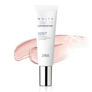 J.MUE - White Tone Up Sun Protection