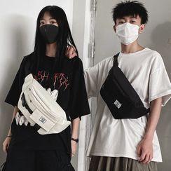 ETONWEAG - 帆布腰包