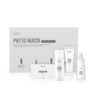Nacific - Phyto Niacin Whitening Kit