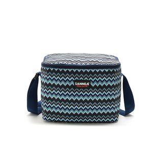 SANNE - Printed Insulated Lunch Bag