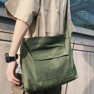 SUNMAN - Canvas Tote Bag