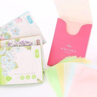 Magic Beauty - Blotting Paper (100 Sheets)