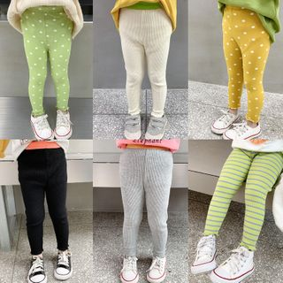 Ruban - Girls Leggings (Various Designs)