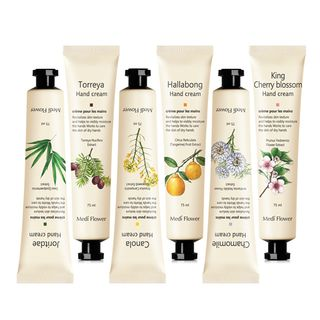 MediFlower - Bonita Garden Hand Cream - 6 Types