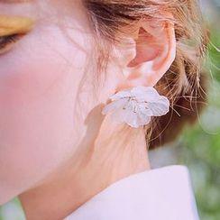 ICE SUGAR - Flower Earring