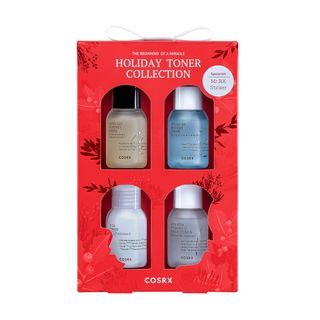 COSRX - The Beginning of Miracle Holiday Toner Collection