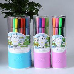Chise - Color Marker Pen Set