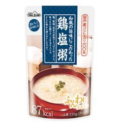 Tableland - Chicken Salt Congee 220g