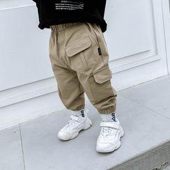Pinty - Kids Cargo Pants
