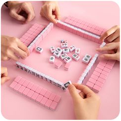 Momoi - Travel Mini Mahjong
