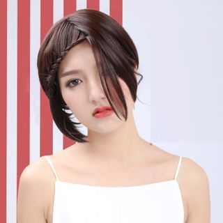 Japanese Salon Wigs - Fringe Wig