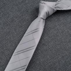 Prodigy - 格子领带