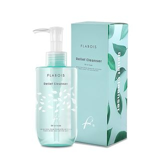 FLABOIS - Relief Cleanser 200ml