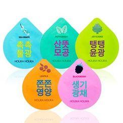 Holika Holika - Super Food Capsule Pack (5 Types)