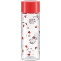 Skater - Hello Kitty 轻量透明塑胶水樽 160ml