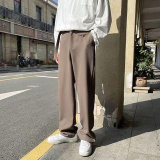 Freehop - Wide-Leg Dress Pants