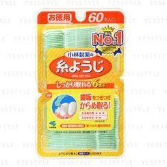 小林制药 - Shikancare Dental Floss & Pick