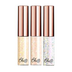 Bbi@ - Glitter Eyeliner IV Awesome Series - 3 Colors