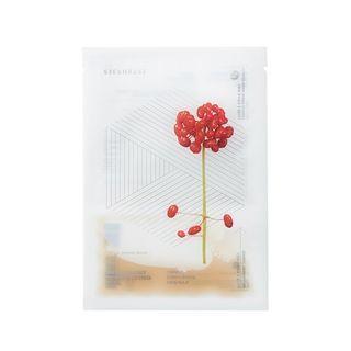 STEAMBASE - Ginseng Berry Premium Lifting Mask