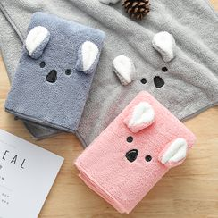 Mikamae - Animal Hair Drying Towel