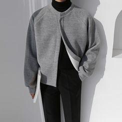 MRCYC - Plain Button-Up Jacket