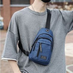 Beamie - Earphone Port Waist Bag