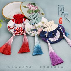 Anffleur - Embroidery Fragrance Sachet DIY Kit