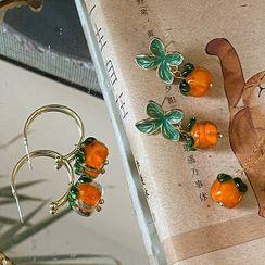 Kokyu - 水果耳环 (多款设计)
