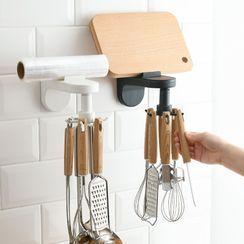Home Simply - Adhesive Rotatable Hook