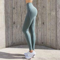 Santure - High Waist Sports Leggings