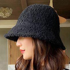 Hats 'n' Tales - Chenille Bucket Hat