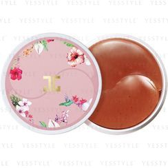 JAYJUN - Roselle Tea Eye Gel Patch