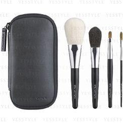 植村秀 - Portable Brush Set