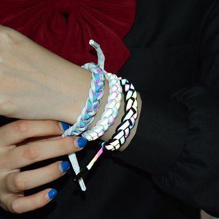 Hekki - 反光编织手带