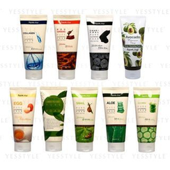 Farm Stay - Pure Cleansing Foam 180ml - 9 Types
