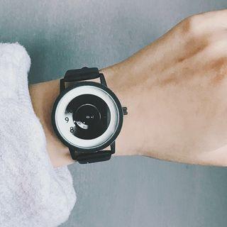 InShop Watches - Handless Strap Watch