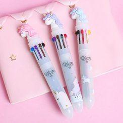 XOL - Unicorn Multicolor Pen