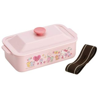 Skater - Hello Kitty Cocotte Lunch Box 520ml