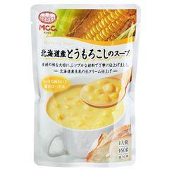 ZEZZUP - Soupe de maïs d'Hokkaido MCC