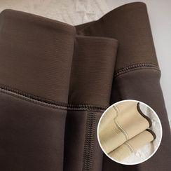 meirology - Fleece Lined Leggings